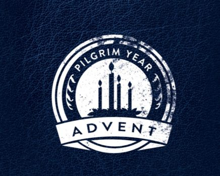 Advent Pilgrim Year Cover
