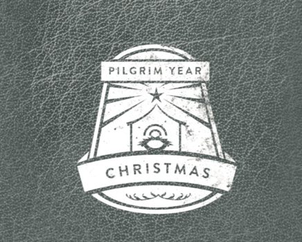 Christmas Pilgrim Year Cover