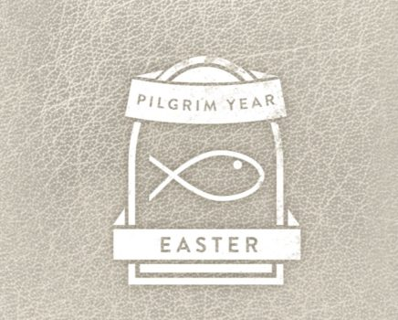 Easter Pilgrim Year Cover