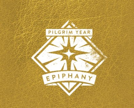 Epiphany Pilgrim Year Cover