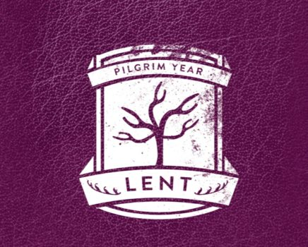 Lent Pilgrim Year Cover