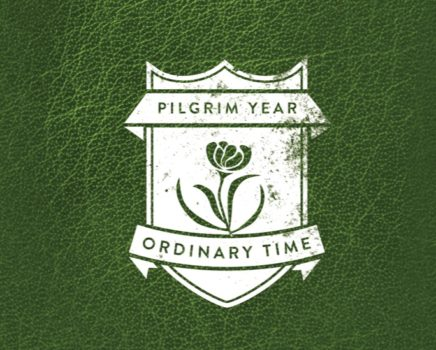 Ordinary Time Pilgrim Year Cover